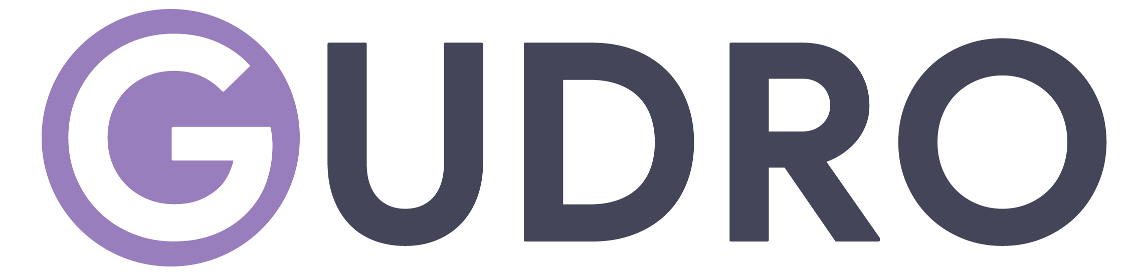 Gudro.lv Logo